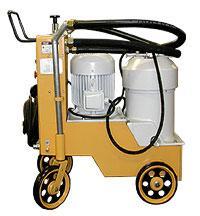 Стенды для очистки масел и жидкости СОГ-933КТН1