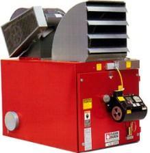 Воздухонагреватель фирмы CLEAN BURN CB-5000