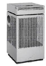 Воздухонагреватель на отработанном масле Kroll серии W (Германия)