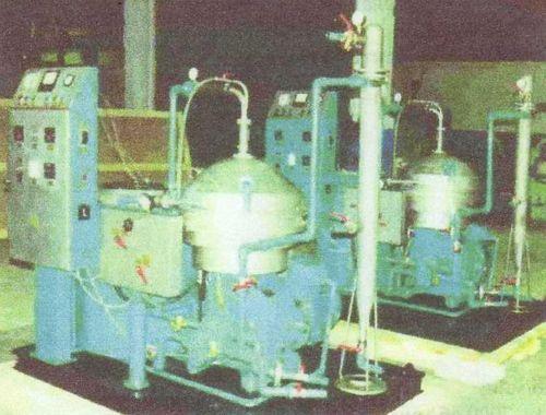 Установка очистки сушки минерального масла ТМО-3М