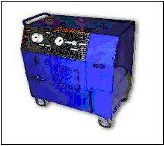 Базовая комплектация установки очистки масла УОМ-100